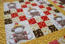 Baby Quilts2 / by Shawn Carty