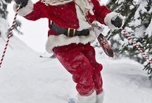 Christmas/Navidad / by Georgina Mallafrè Garau