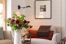 Sitting rooms / by Etxekodeco .