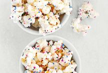 Party Ideas / by Nikki Burkons