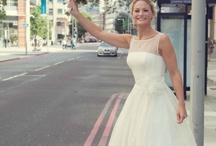 Wedding Ideas & Inspiration / Our wedding / by Katy Goddard