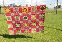 Quilts Quilts Quilts / by Spicy Peterson