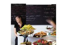 cookbook obsession / I read cookbooks like other people read novels.  / by Deneen Mueller