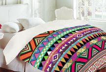 Decorating Ideas / by Carly Bradshaw