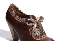 Shoes / by Michaela Neville