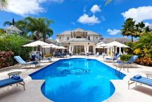 Houses in the Caribbean / by Suzette Jesiahmommy