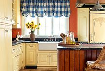My Dream Kitchen / by Susan Anderson