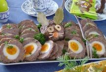 German Food / by Tressa Disney