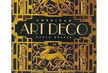 Books | Art Deco Architecture / My treasured collection / by Merry