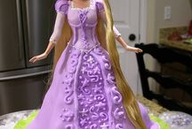 Rapunzel Party / by Carrie Friday