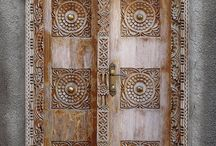 Awesome doors & Gates / by June Tamaki
