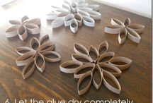DIY projects for the Home / by Elizabeth Mashburn-Campbell