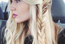 Hair love / by Shauna Sotelo