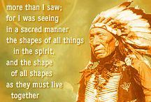 Indian haritage / Ancesters / by Myrna Christenson