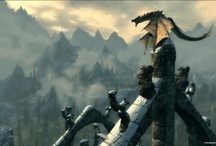Skyrim Blog / All Skyrim pictures from the blog / by Haute Gamer