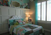Chloe's room / by Erin Fraser