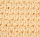 Tunisian Crochet / by Elisabeth Spivey