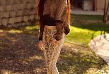 .:Fashion:. / by Briana Roker