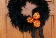 Wreaths / by Renee Scheckelhoff