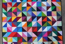 Quilting Stuff / by Lisa Wilham-Pepper