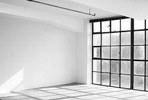 Urban Loft Living / by Ms Monette .