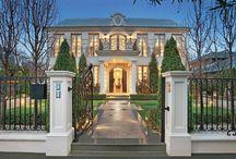 House Ideas / by Alex Drabble