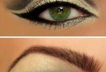 Makeup And Fashion / by Amanda Patten