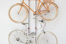 Cycling / by Veronica Norcross