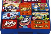 50% Profit & Up Fundraisers - Spring 2013 / by Old Fashion Candy