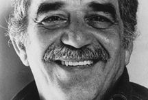 Gabo / by Chuy Ionh