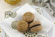 Macarons / by Jamie Schler