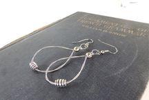 Jewelry / by Ni-Chern Designs