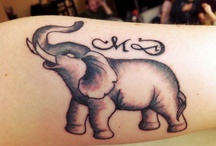 ink / draw on me / by Samantha Cooper