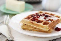 breakfast / by Cori Henderson