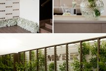 Event spaces / by Sarah Healy