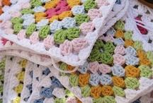 Crochet  / by Angeles Roy