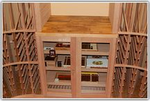 Wine Cellar Accessories / by Wine Cellar Innovations