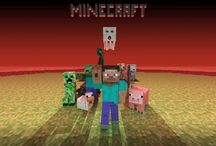 Minecraft / by Joe Cordova