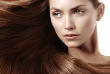 Hair and Beauty / Beautiful makeup and hairstyles  / by RiverTea