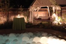 Photo Shoot - Aug. 2014 / by High Gloss Weddings