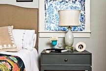 Bedroom / by Jennifer Walker