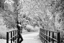 Portrait Photography / by Brittany Skala