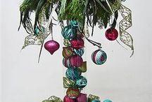 Holidays - Christmas / by Celesta Smith