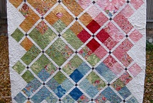 Quilt Tutorials / by Freemotion by the River