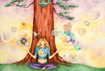 Spiritual  Wellness  / by Yvette Noelani Helm