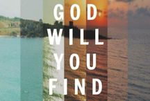 God's Will / by Knowing Jesus †