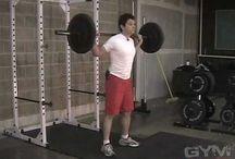 Fitness Training / by Jon Amaba