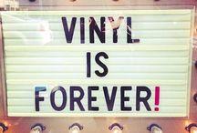 Vinyl / Vinyl / by Richie Sthlm