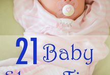 Baby Boy Mitchell February 2015 / Expecting our first child in February 2015 / by Vita
