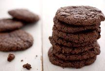 Cookie Monster / Cookies / by Rebecca Bortz